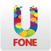 UFONE Dialer icon