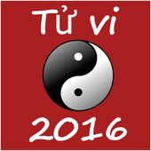 Tử Vi Trọn Đời 2016 icon