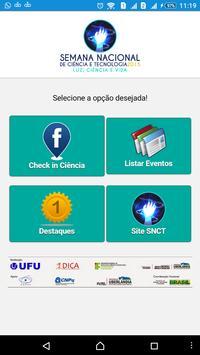 SNCT- Uberlândia apk screenshot