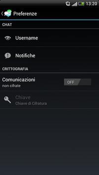 LibreChat apk screenshot
