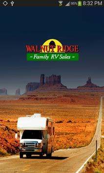 Walnut Ridge Rv poster