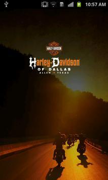 Harley-Davidson of Dallas poster