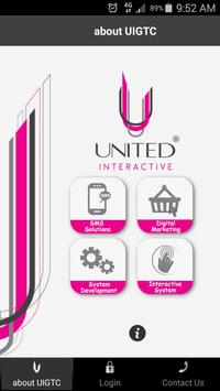 UIGTC poster
