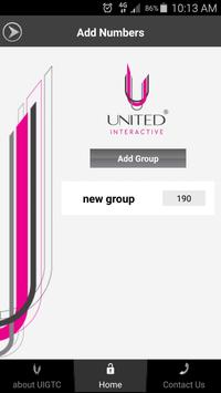 UIGTC apk screenshot