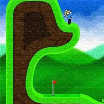 Guide Super Stickman Golf 3 apk screenshot