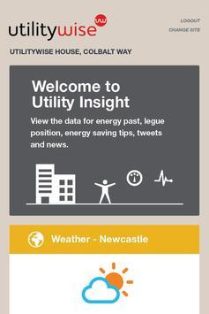 UI SmartDash poster