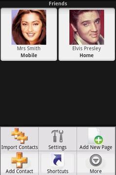 Easy Dialer apk screenshot