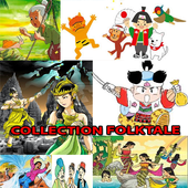 Collection Folktale icon
