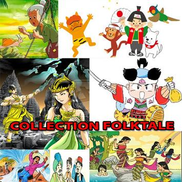 Collection Folktale poster