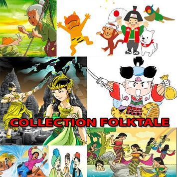 Collection Folktale apk screenshot