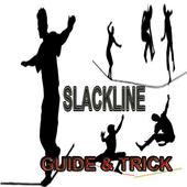 Guide & Trick Slackline icon