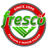Flaming Pizza By Fresco icon