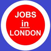 Jobs in London - UK Jobs icon