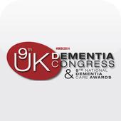 UKDC 2014 icon