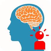 Headache and Migraine - Relief icon