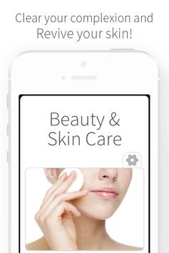 Beauty & Skin Care - Cosmetics poster