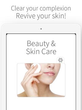 Beauty & Skin Care - Cosmetics apk screenshot