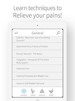 Digestive Health - Stomach Aid apk screenshot
