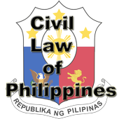 Civil law of Philippines icon