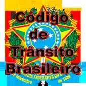 Código de transito Brasileiro icon