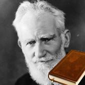 George Bernard Shaw- Pygmalion icon
