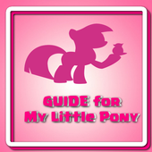 Guide for My Little Pony icon