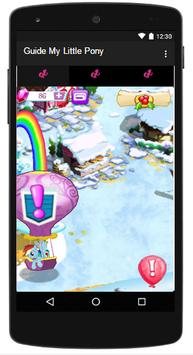 Guide for My Little Pony apk screenshot