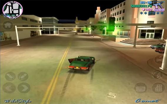 Ultimate Guide GTA Vice City apk screenshot