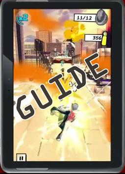 Guides For Ultimate Spiderman apk screenshot