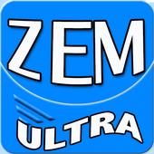 Zem Ultra icon