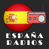 España Radios icon