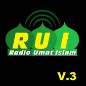 Radio Umat Islam icon