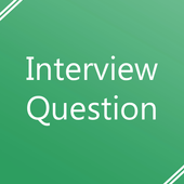 Interview Questions icon