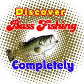 Discover Bass Fishing Compl. icon
