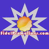 Fidel Promotions icon