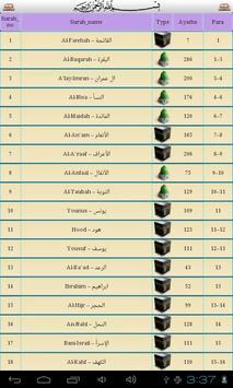 Kanzul Imaan Quran Translation apk screenshot