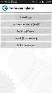 MEF KS apk screenshot