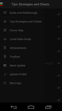 Guide for Uncharted 4 apk screenshot