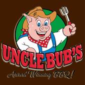 Uncle Bub's Award Winning BBQ icon