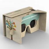 Intesa Sanpaolo VR Cardboard icon