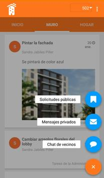 Vecinos360 apk screenshot