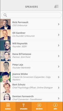 CTA Conference apk screenshot
