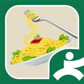 La pasta icon