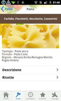 La pasta apk screenshot