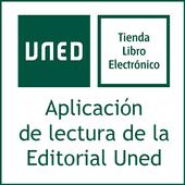 UNED - Aplicación de Lectura icon