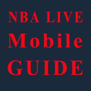 Mobile Guide NBA LIVE poster