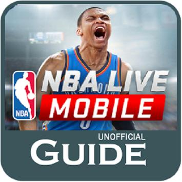 Guide NBA LIVE Mobile apk screenshot