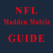 Mobile Guide NFL Madden icon