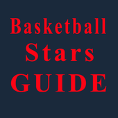 Guide for Basketball Stars icon