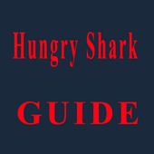 Utility Hungry Shark Guide icon